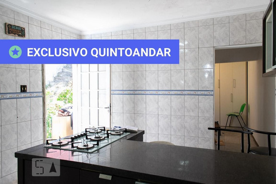 Casa Com 1 Dormitório - Id: 892944785 - 244785