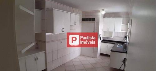 Apartamento À Venda, 130 M² Por R$ 954.000,00 - Santo Amaro - São Paulo/sp - Ap28065