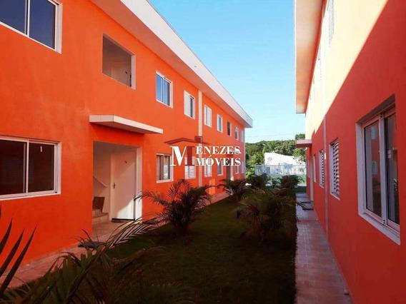 Casa Para Locação Em Villagio No Centro De Bertioga - Ref. 1044 - A1044