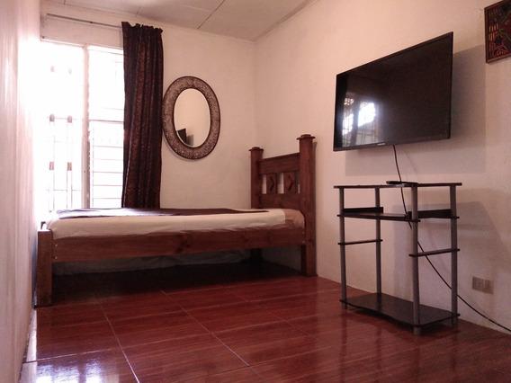 Habitaciones Amuebladas/ Servicios Incluidos En Casa Kitus