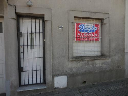 Alquiler Casa 1 Dormitorio Parque Batlle Braglia 710014202