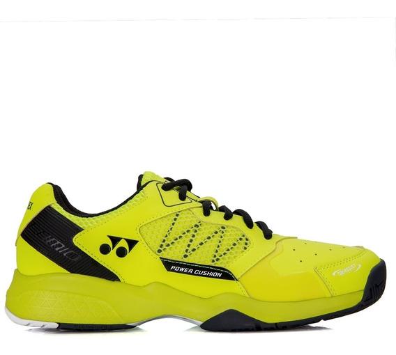 Tênis Yonex Power Cushion Lumio 2 All Court Amarelo Limão E