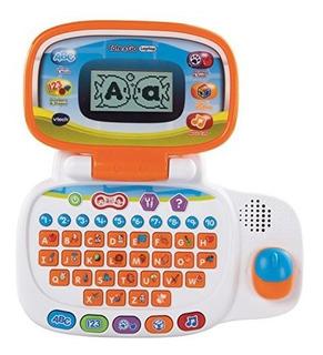 Vtech Tote Laptop Computadora Didactica Niños