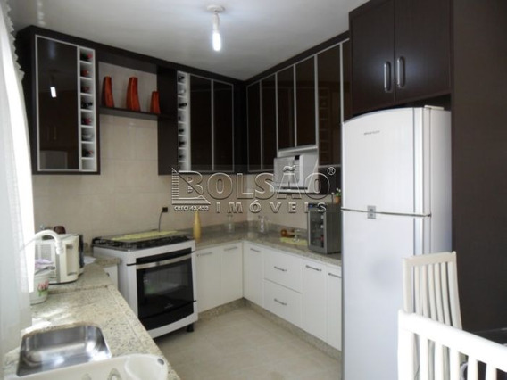 Sobrado - Jardim Francisco Mendes - Ref: 20259 - V-20259