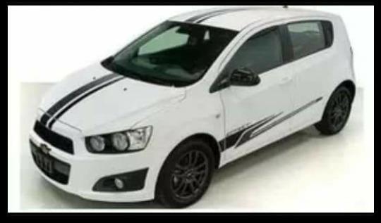 Chevrolet Sonic 1.6 16v Ltz Effect Aut 2014