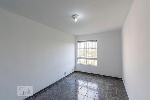 Apartamento À Venda - Cidade São Francisco, 2 Quartos,  62 - S893045550