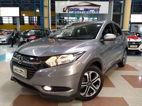 Honda Hr-v Exl 1.8 Flex Automática 2016 Top De Linha!