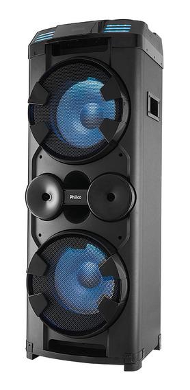 Caixa Acústica Philco Pcx20000 Bivolt