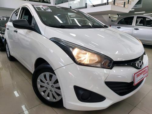 Hyundai Hb20 1.0 Comfort Flex 5p 2015 Veiculos Novos