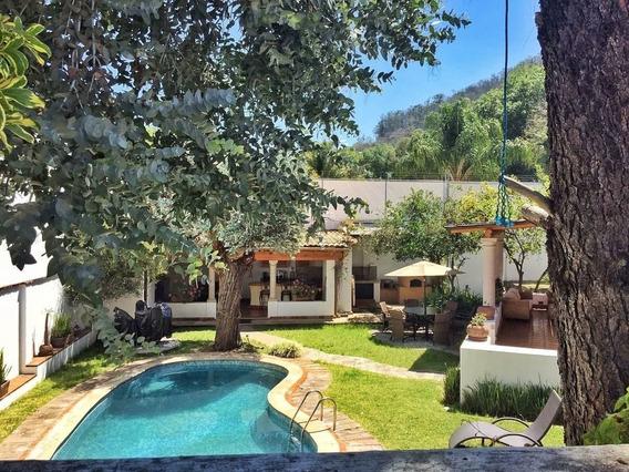 Residencia Venta Fracc. Prados Del Campestre Michoacan