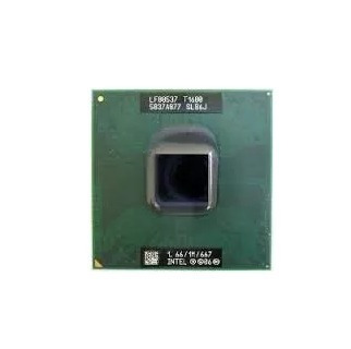 Processador Intel Celeron Dual T1600 1.66/1m Slb6j Ppga478