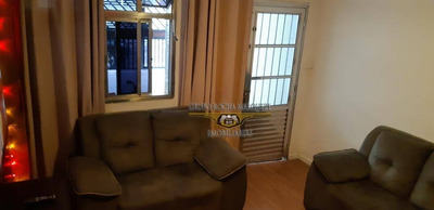 Sobrado Com 2 Dormitórios À Venda, 128 M² Por R$ 360.000 - Penha De França - São Paulo/sp - So1265