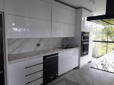 Apartamento En Arriendo Alto De Palmas 447-8249