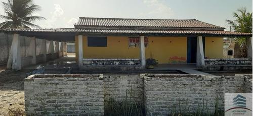 Imagem 1 de 19 de Casa De Praia A Venda Redinha Nova