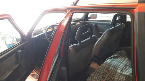 Imagem 1 de 3 de Fiat Elba 91