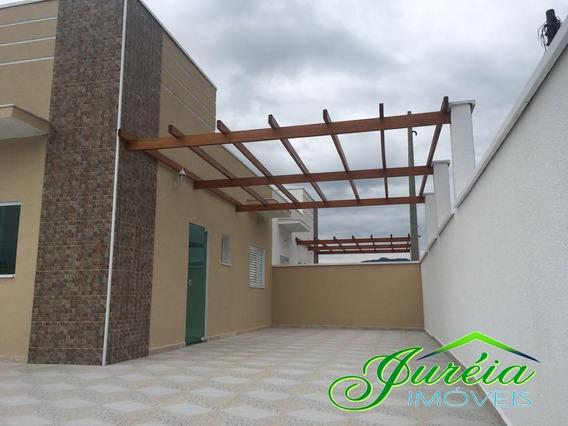 Casa Em Bairro Residencial, Com 2 Dormitórios A 1800 Metros