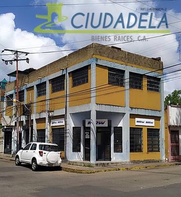 Oficinas En Alquiler Zona Centro Calle Barreto