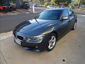 Bmw 320i 320i 2.0 Turbo Automatico