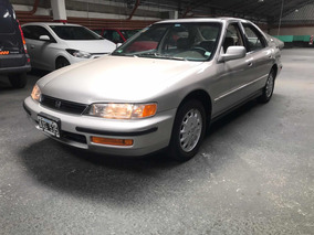 Honda Accord 2.2 Exr 1996