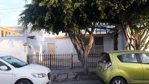 Casa En Renta En Burócratas S.l.p.