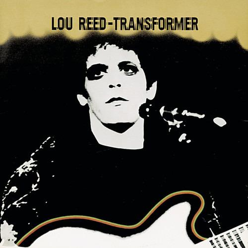 Lou Reed Transformer Cd Us Import