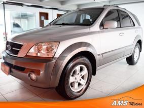 Kia Sorento Ex 3.5 4x4 V6 24v Gasolina 4p Automático 2