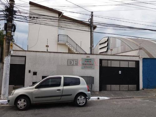 Sobrado À Venda, Itaquera - São Paulo/sp - So3428