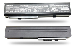 Bateria Smp-srxxxbka6/glw Cmxxbka6 Notebook Commodore