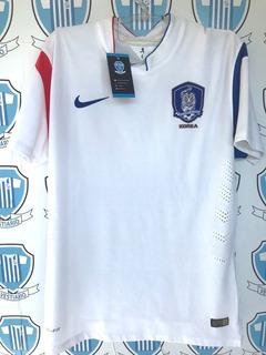 Seleção Coreia Do Sul Nike, 2014 M Sem Uso Mesma Camisa Jogo