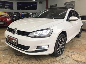 Volkswagen Golf 1.4 Tsi Highline Aut 2015 Pacote Premium
