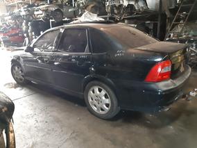 Chevrolet Vectra 2.2 16v Sucata Para Peças