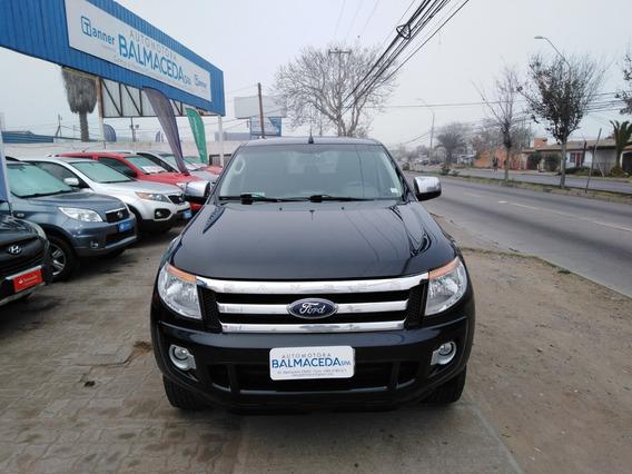Ford Ranger Xlt 3.2 Dsl Duratorq