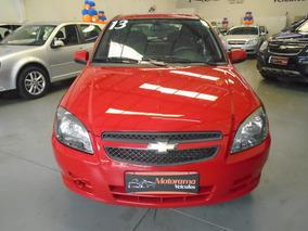 Chevrolet Celta 1.0l Lt 2013