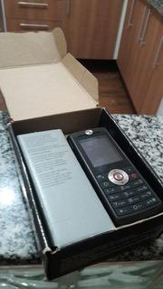 Celular Motorola W388 + Manual (raridade)