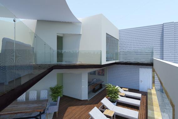 Venta Penthouse (501) Skyline Bellavista