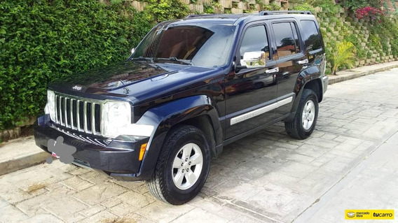 Jeep Cherokee Liberty 4x4