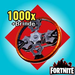 Fortnite - Salve O Mundo - 1000 Peças Eficientes