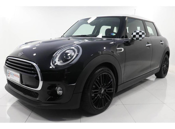 Mini Cooper Turbo 1.5