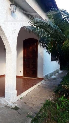 Imagem 1 de 15 de Casa Em Lagoinha  -  Miguel Pereira - 2549