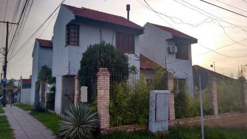 Casa Em Vila Conceição Com 4 Dormitórios - Lu268382