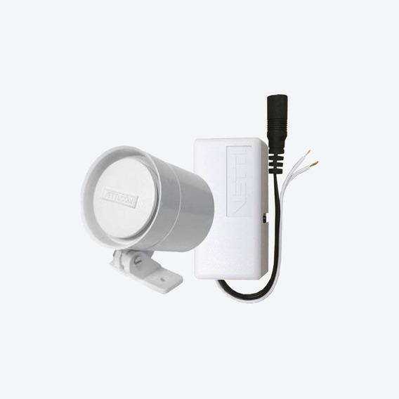 Kit Módulo Smart Sirene Sem Fio Vetti
