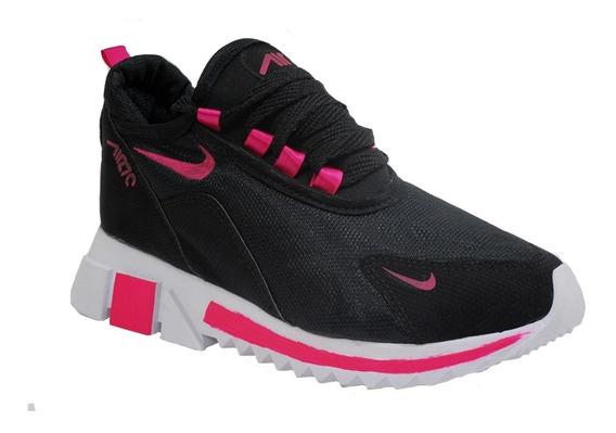 Zapato Deportivo Para Dama Nk
