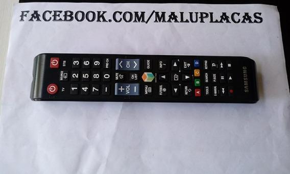 Controle Remoto Tv Samsung Un48h4203 - (ref685)