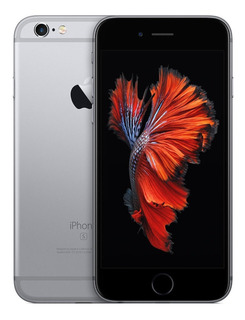 Apple iPhone 6s 32gb 4g Lte Libre Sellado Garantía Apple