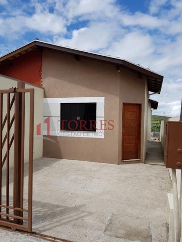 Casa Geminada Para Venda - 138