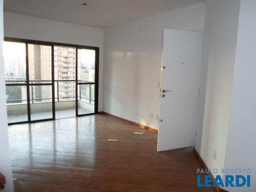 Imagem 1 de 15 de Apartamento - Morumbi  - Sp - 436171