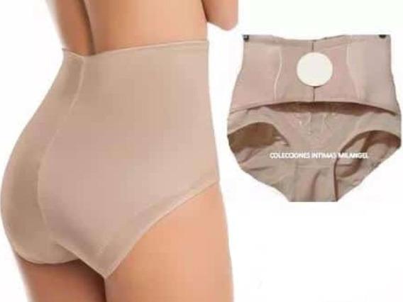 Panty Faja Control,levanta Glúteos. Postparto/postoperatorio