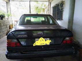 Mercedes Benz Clase E 1987