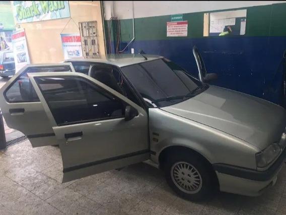 Renault R19 Cuatro Puertas