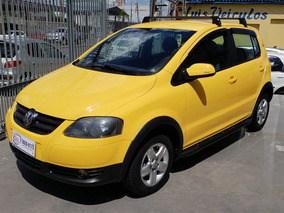 Volkswagen Fox 1.0 Mi Sunrise 8v Flex 4p Manual